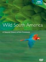 野性南美洲