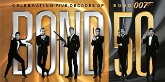 """""""007""""将变成黑人女性!?"""