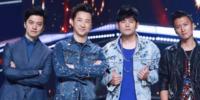 中国好声音 第五季剧照