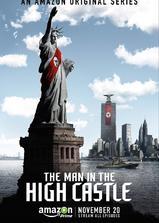 高堡奇人 第一季海报