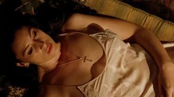 这些看过的爱情伦理片,你为哪一个女神倾倒?