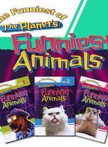动物星球之世上最搞笑动物录像集锦