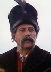 米哈伊尔·格鲁波维奇 Mikhail Golubovich