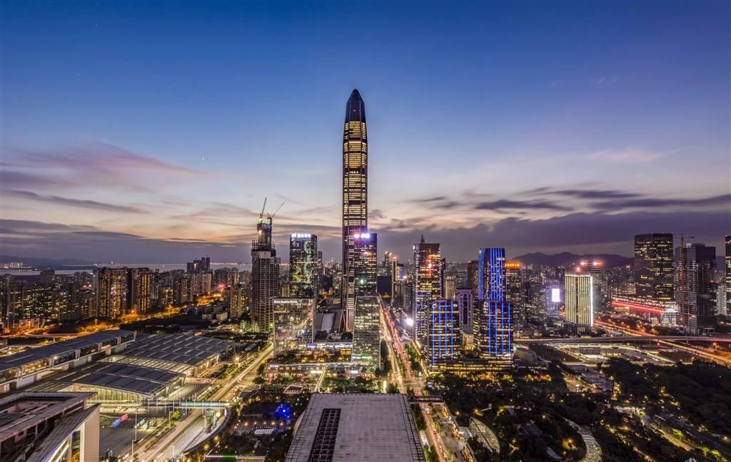 中国梦·深圳行:不负重托 重点领域改革开放取得突破