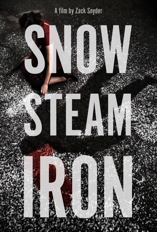 雪·汽·铁