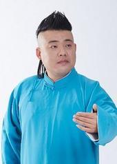 张鹤帆 Hefan Zhang