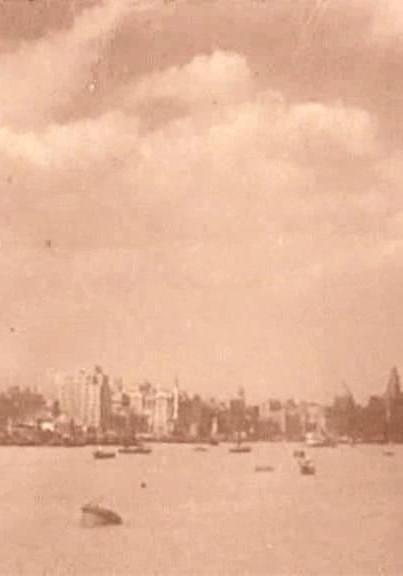 上海百年物语 激荡的历史