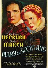 苏格兰女王玛丽海报