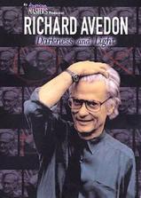 American Masters - Richard Avedon: Darkness and Light海报