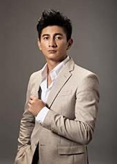 吴奇隆 Nicky Wu